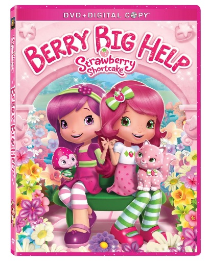 strawberry shortcake berry big help
