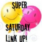 super saturday link up button
