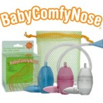 Baby Comfy Nose – Helping Baby When They Are Sick