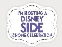 disneyside logo