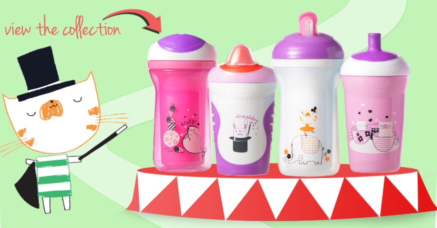 tommee tippee 3 ring circus