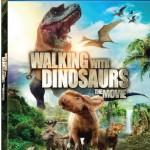 Walking With The Dinosaurs Activity Sheets & Giveaway