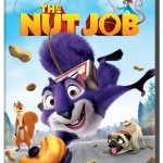 Action Packed, Comedy For The Whole Family (The Nut Job Movie) + Giveaway