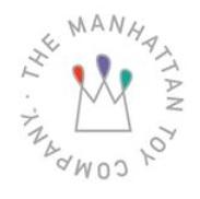 manhattan toy logo new