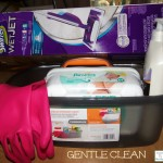 Pampers Wipes Gentle Clean & Giveaway #DDDivas #PampersWipes