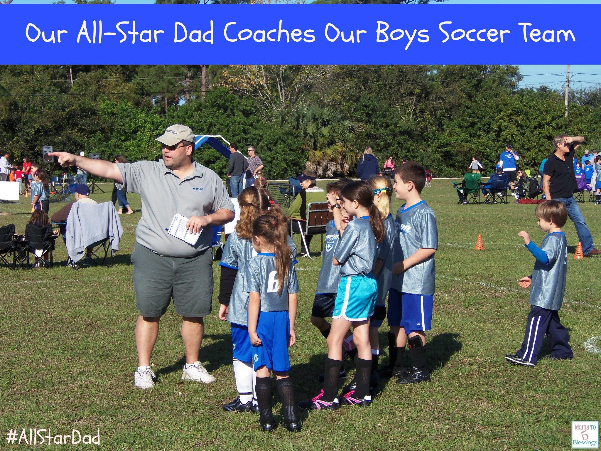 AllStar Soccerr