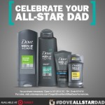 My Husband Is Our All-Star Dad #AllStarDad