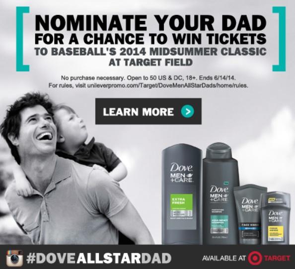 allstar dad image