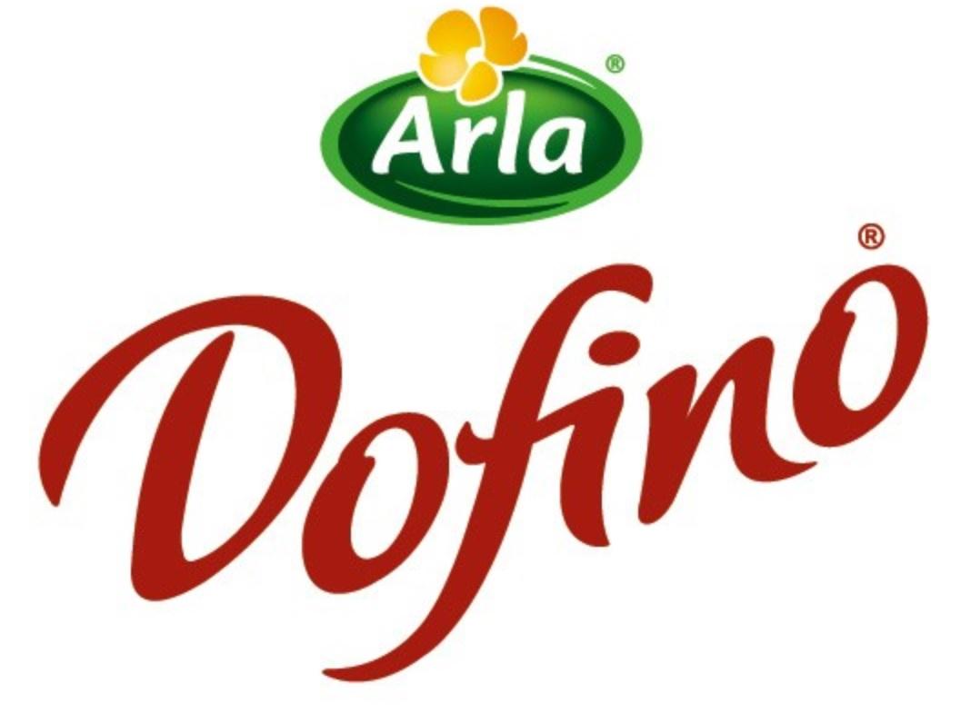 Arla Dolfino logo