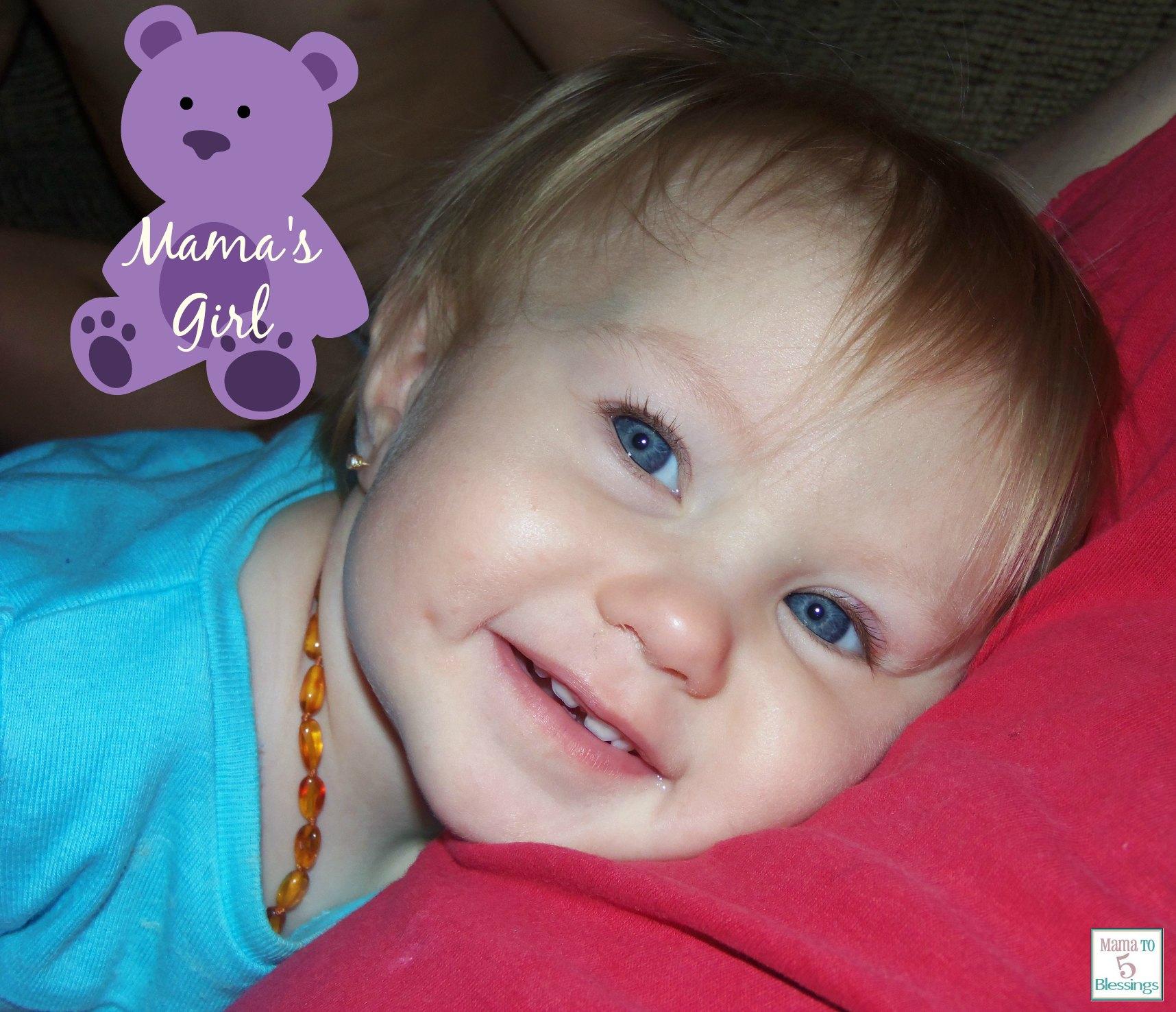 Joy 14 months