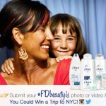 Share Your Beauty With Dove And Family Dollar #FDBeautyis