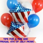 Tips for a Fun and Frugal 4th of July Picnic