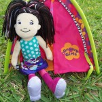 Groovy Girls Dolls Along With Totally Tentastic (Giveaway)