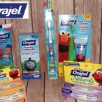 Orajel Products For Kids & Orajel Smilestones Photo Contest #Orajel #Smilestones