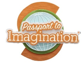 passport imagination graphic