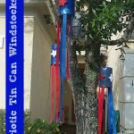4th of July Tin Can Windsock Kids Craft
