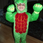 Just Pretend Kids — Dragon Monster Costume For Dress Up