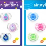 Soothing Without Drama (Tommee Tippee Pacifiers) #tommeetippee