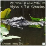 Enjoy A Florida Adventure @ Everglades Holiday Park (Airboat Tours, Alligator Wrestling & More)