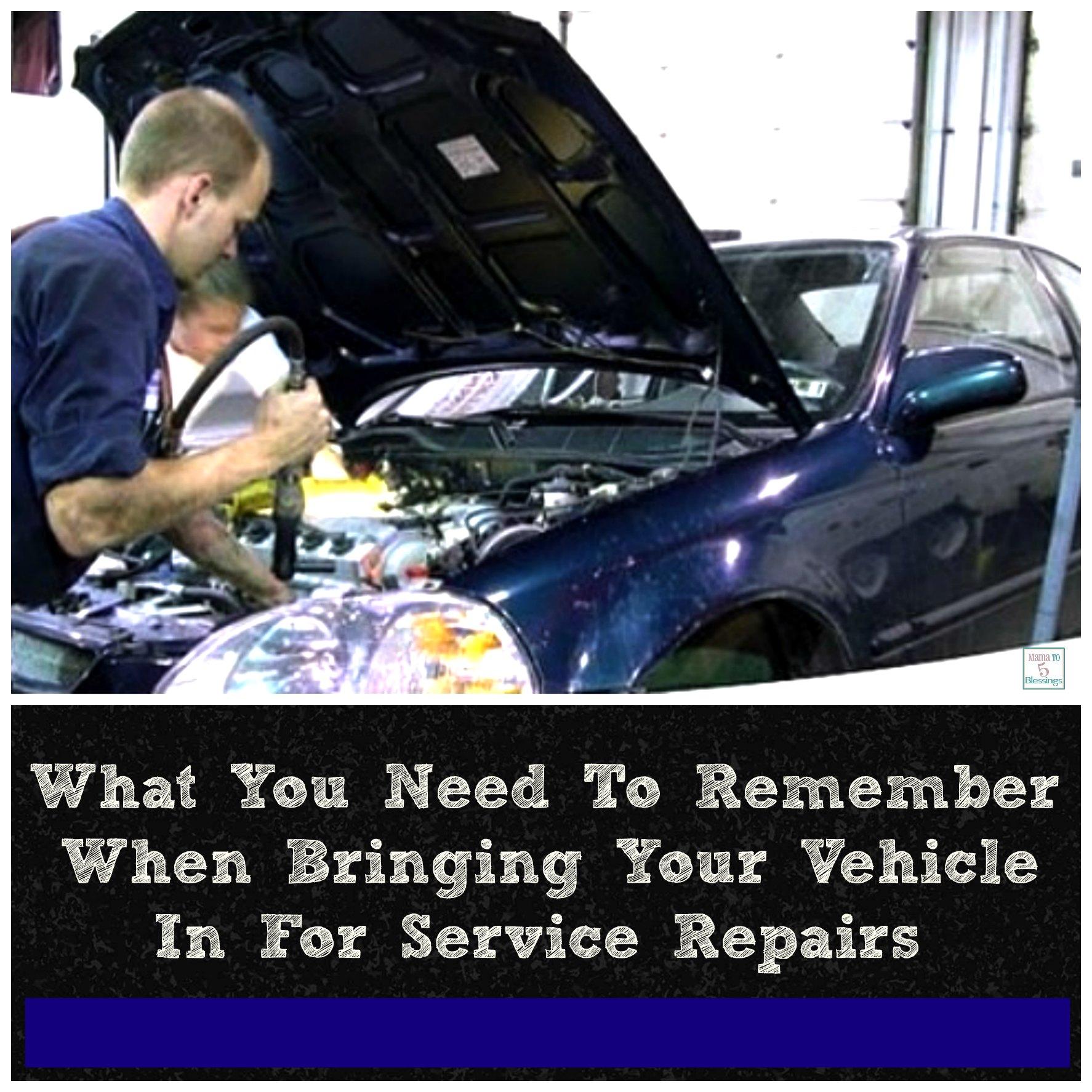 mechanic use