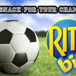PearUp Can Help You Find Sponsors For Kids Soccer Teams #RitzBitsTeams
