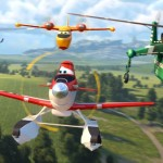 Planes: Fire & Rescue Is Flying Into Theatres