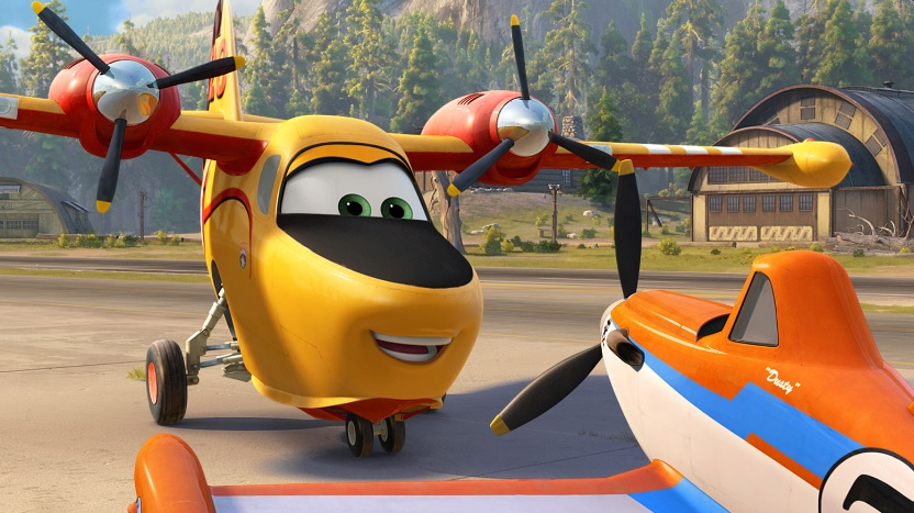 planes fire resuce image 1