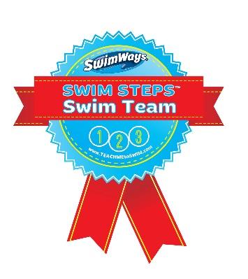 swimways badge