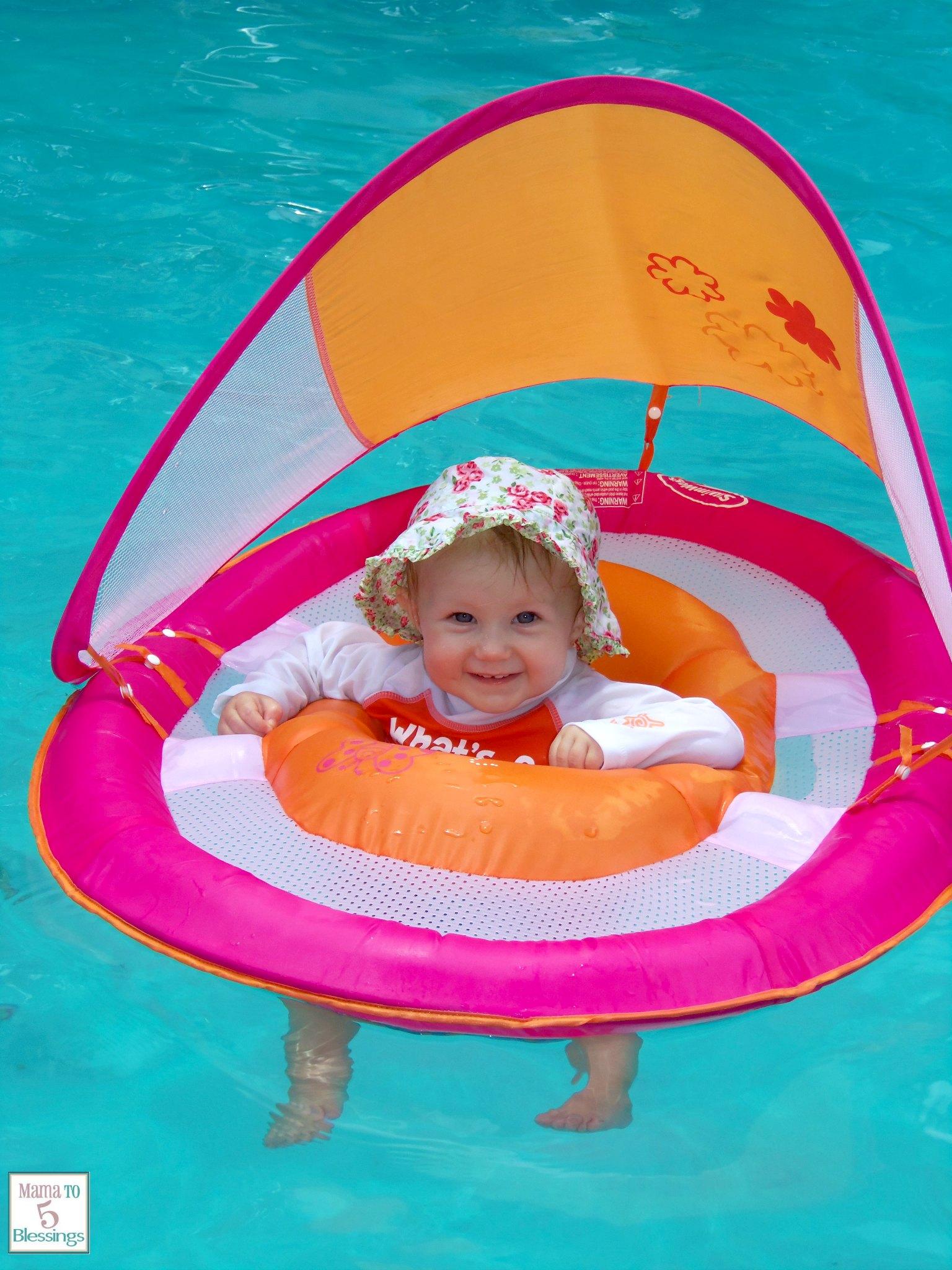 swimways joy