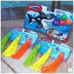 Fun In The Water With SwimWay Pool Swim Toys