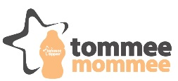tommee mommee badge