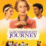 A Journey You Will Never Forget – The Hundred Foot Journey  #100FootJourney