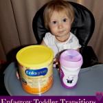 Enfamil Enfagrow = Baby Brain Growth + Giveaway #Enfagrow