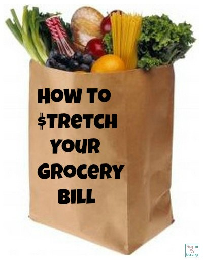 grocery bag use