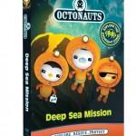 octonauts deep sea mission