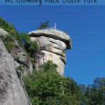 Chimney Rock At Chimney Rock State Park Climb #Travel #NorthCarolina
