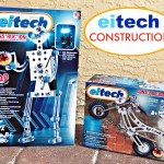 Construct And Play With eitech Construction Sets + Giveaway