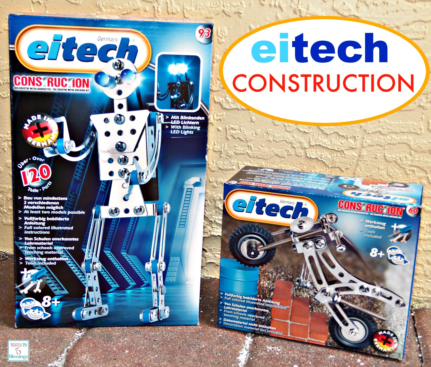 eitech construction