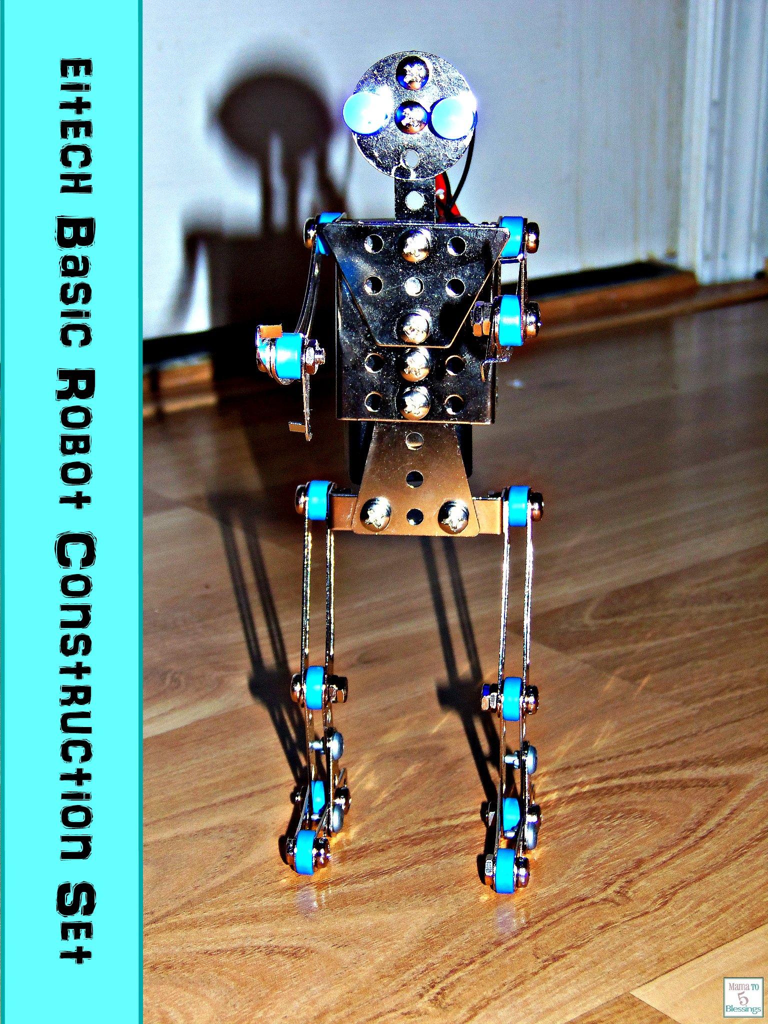 eitech robot