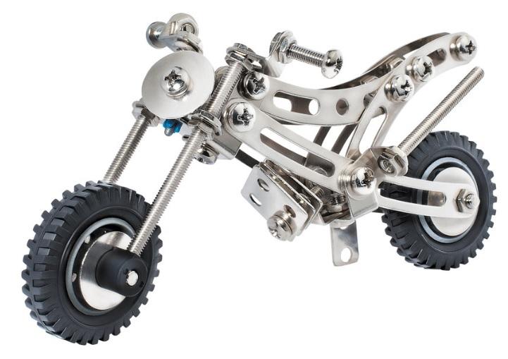 eitech trail bike