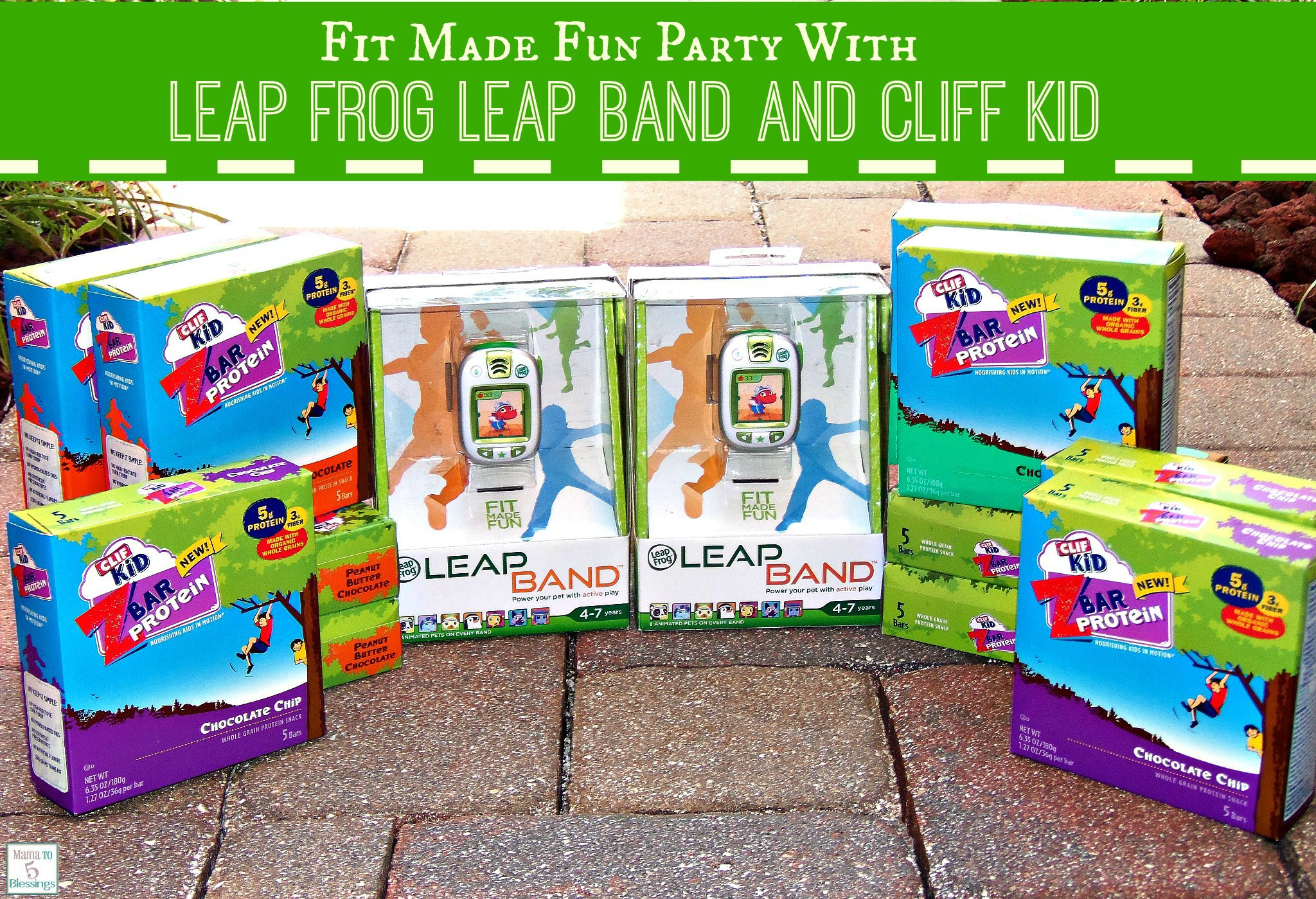 leap band, leap frog