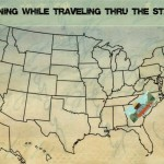 Learning While Traveling Thru The States (Learn & Link)