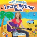 The Ultimate Laurie Berkner Band Collection CD (Giveaway)
