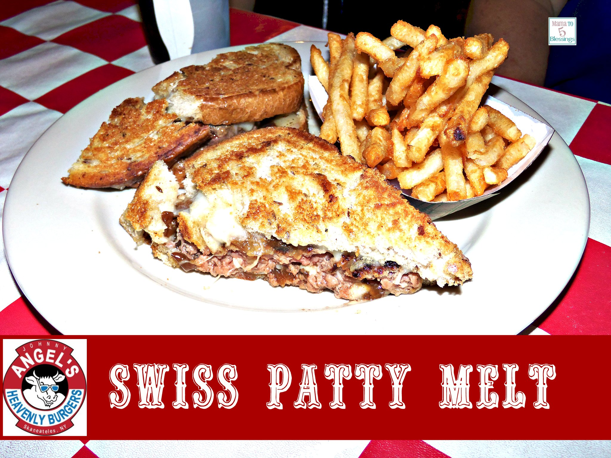 johnny angels patty melt