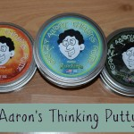 Putty Time With Crazy Aaron's Putty World