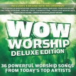 Wow Worship 2014 Deluxe Edition CD (Giveaway)