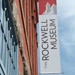 The Rockwell Museum #NewYork