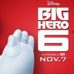 Big Hero 6 Is A Movie For ALL Ages! #BigHero6