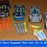 Not Just Your Typical Toy Car, It's A Modarri (Giveaway)
