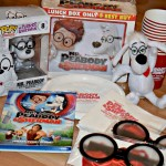 Having A Fun Time With Mr. Peabody & Sherman #PeabodyInsiders